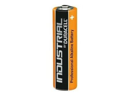 Duracell AA-batterijen