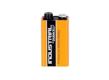 Duracell 9V - batterij