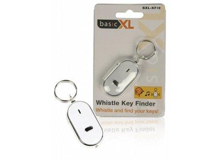 BasicXL Je sleutel kwijt? Fluit eens!