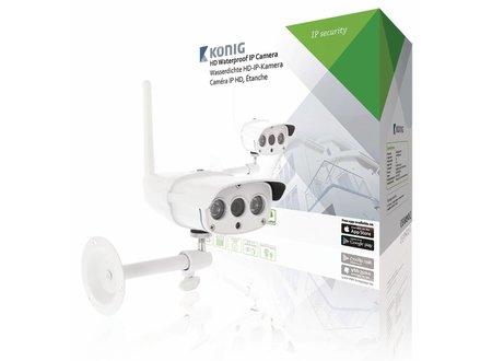 Konig Konig HD IP-buitencamera