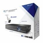 Konig Konig CCTV-Set HDD 1 TB - 2x camera