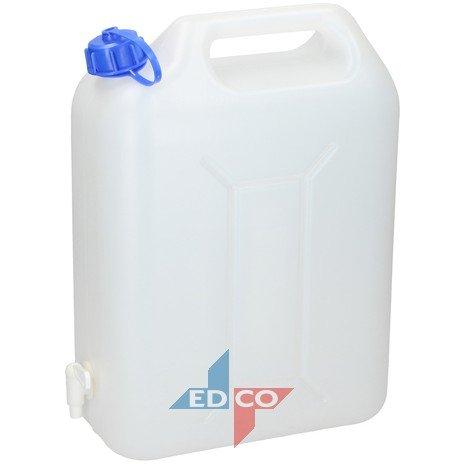 Krug mit Leitungs 10 Liter