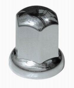 Wheel nut caps Plastic high 60/33