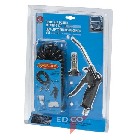 Truck Air Duster Cleaning Kit