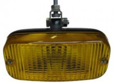 Day driving lamps