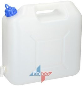 Jug with tap 20 liters