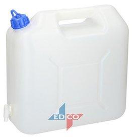 Krug mit Leitungs 15 Liter