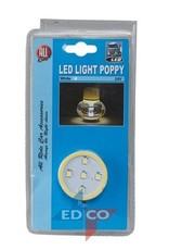 Led-light Poppy White