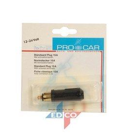 Kleine PROCAR-Stecker 15 A