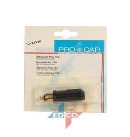 Small PROCAR Plug 15 A