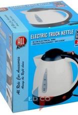 Kettle 24V weiß 0,8 Liter