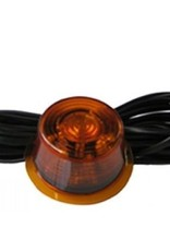 Led unit for red swedish width lamp