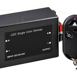 LED-Dimmer mit Fernbedienung
