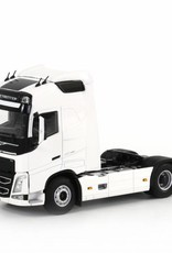 Volvo FH Globetrotter4x2