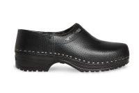 Strövels closed heel