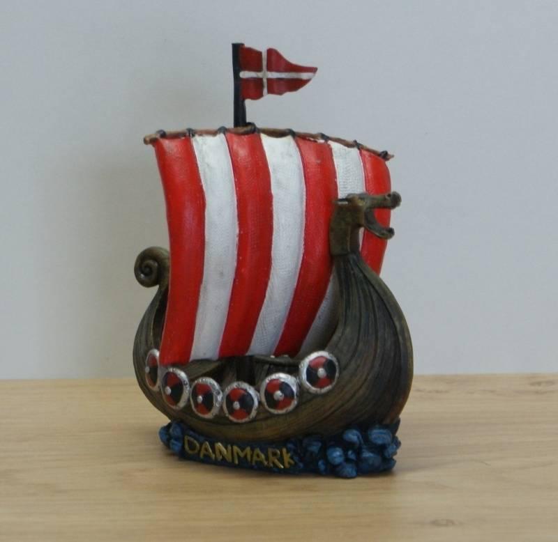 Deens vikingbootje