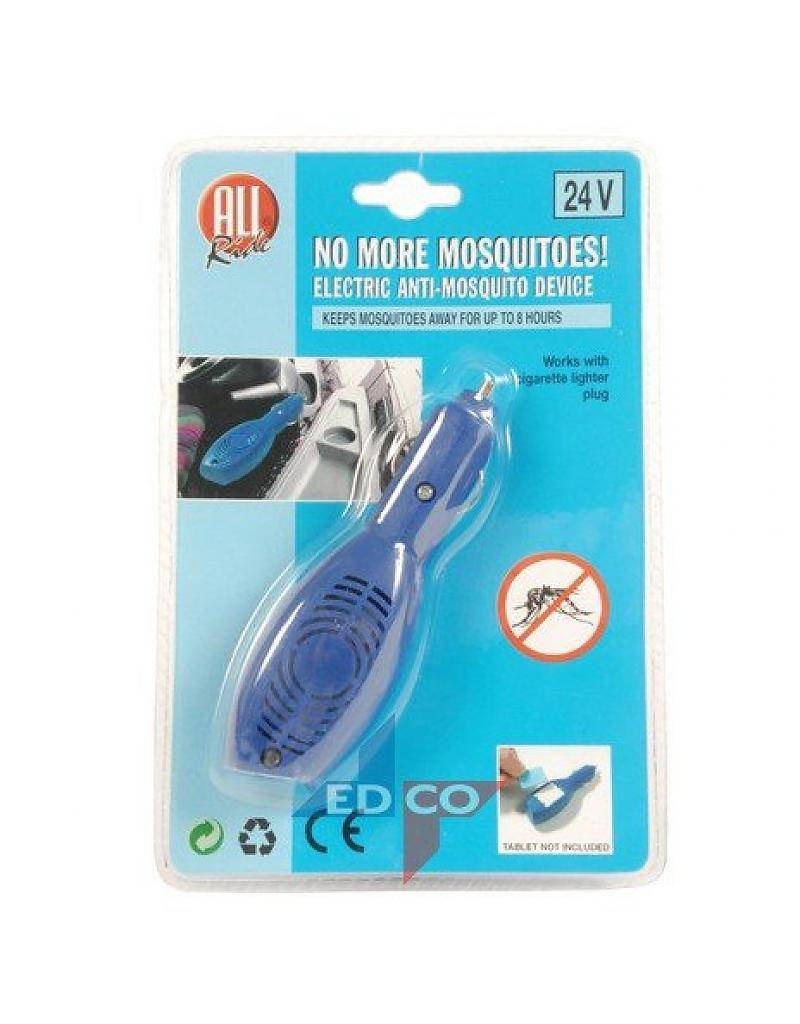 Mosquito-Stecker
