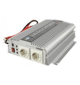 HQ Omvormer 1700 watt/24