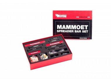 Mammoet Onderdelen