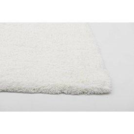 Rivièra Maison Rivièra Maison - Silver Spring Carpet - Kleur Wit