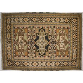 Farooq |Farooq| Perzisch karpet van zuiver wol|