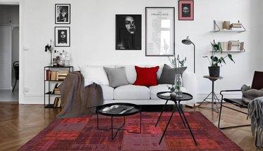 Floorpassion patchwork