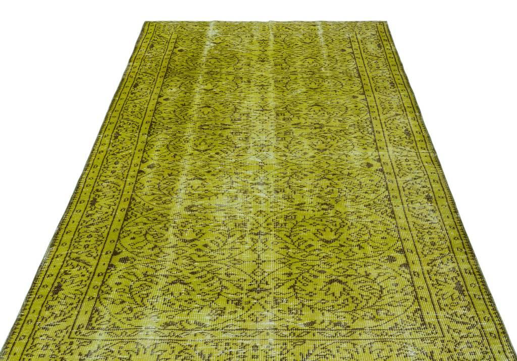 Perzisch Tapijt Groen : Recoulered perzisch tapijt blauw groen idee n voor het huis