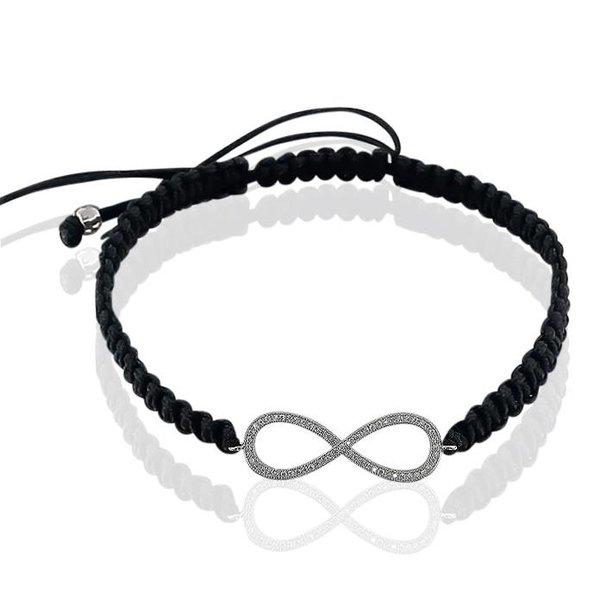 "Selection NoeBijou Bracelet ""Infinity"""