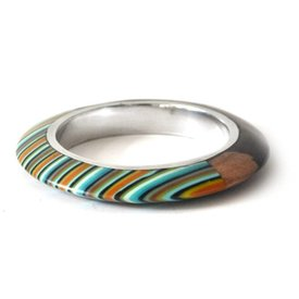 "Ernesto de Barcelona Bangle ""Irina III"""
