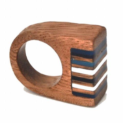 "Ring ""Solon Acacia I"""