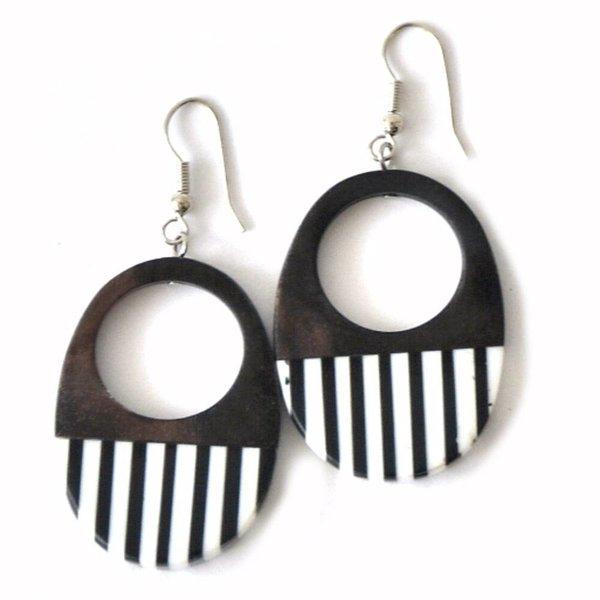 """Ernesto de Barcelona Earrings """"Victoria I"""""""