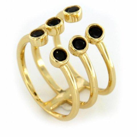 """Ring """"Trio"""""""