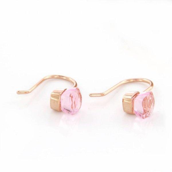 "Earrings ""Rosa"""