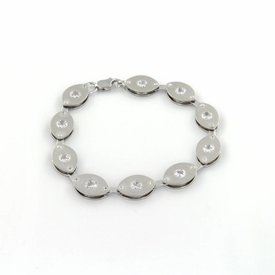 "Selection NoeBijou Armband ""Eyes"""