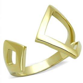 """Ring """"Trapezium"""""""