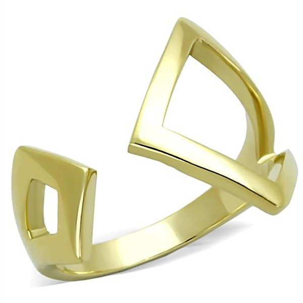 """Ring """"Trapezoid"""""""