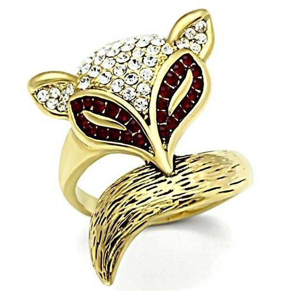 "Selection NoeBijou Ring ""Foxy Lady"""