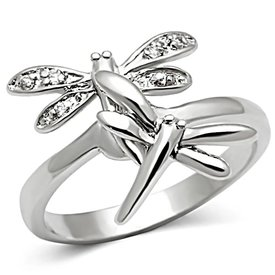 "Ring ""Dragonfly"""