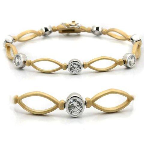 "Bracelet ""Modern Charm"""