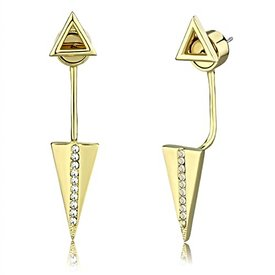 "Earrings ""Bright Geometry"""