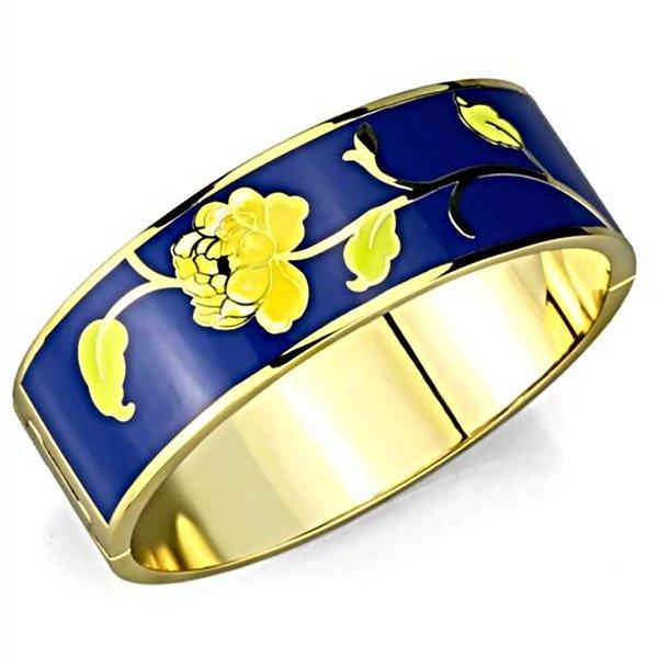 """Selection NoeBijou Armband """"Beautiful Blue"""""""