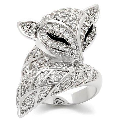 """""""Sly Lady"""" Fuchs-Ring"""