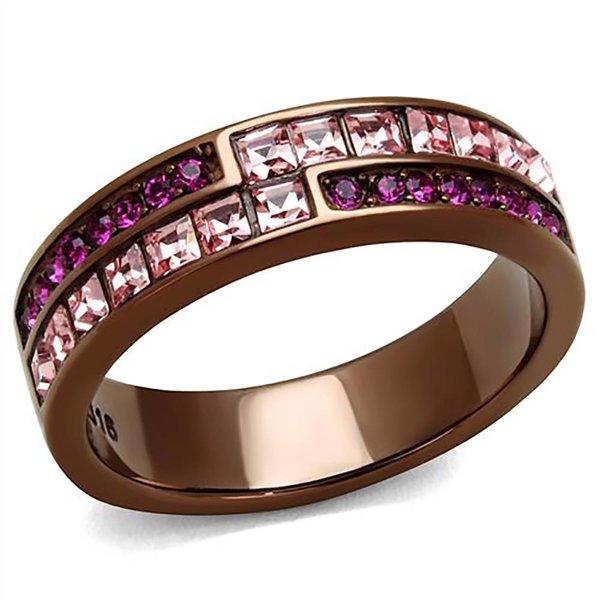 "Selection NoeBijou Ring ""Pinky"""