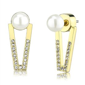 "Selection NoeBijou Earrings ""Geometry"""