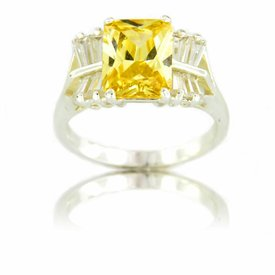 "Selection NoeBijou Ring ""Sunlight"""