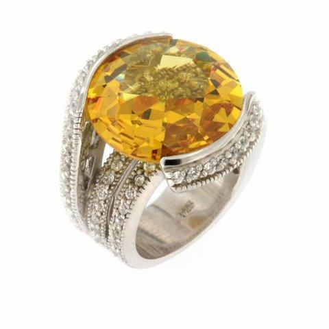"""Ring """"Glamour"""""""