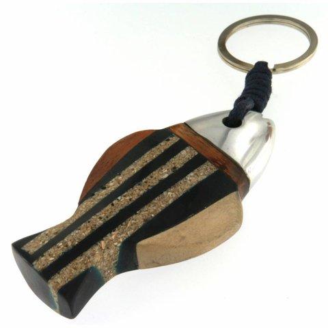 Keychain and Bag Charm
