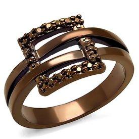 Selection NoeBijou Anillo diseño cinturon