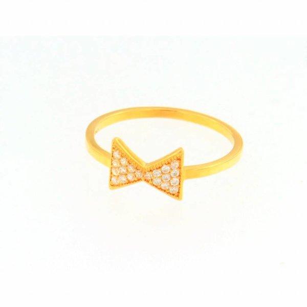 Selection NoeBijou Ring bows design