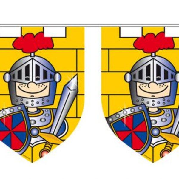 vlaggenlijn ridders